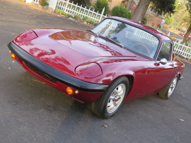 1966 Lotus Other