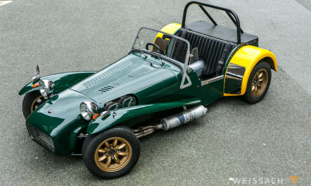 Lotus Super 7 >> 1966 Lotus Super Seven For Sale Photos Technical