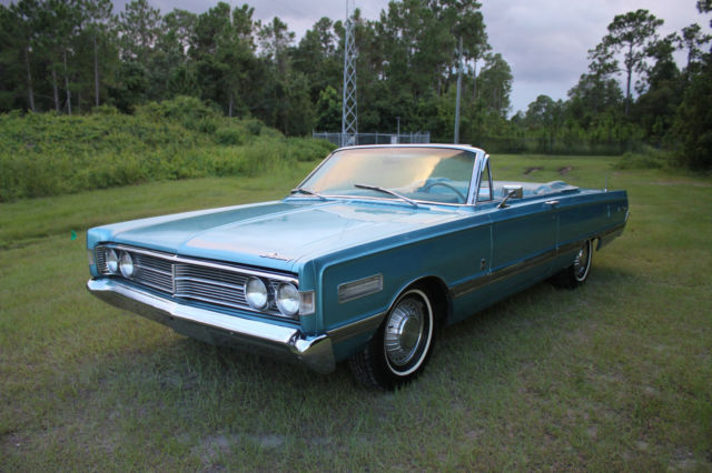 1966 Mercury Other Park Lane Convertible Marauder 410 Call Now