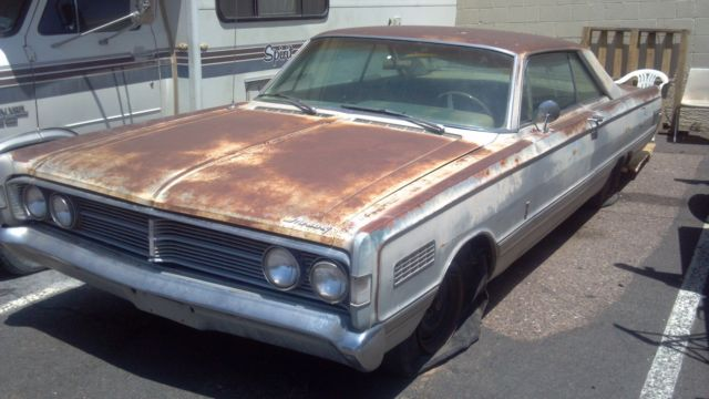 1966 Mercury Other