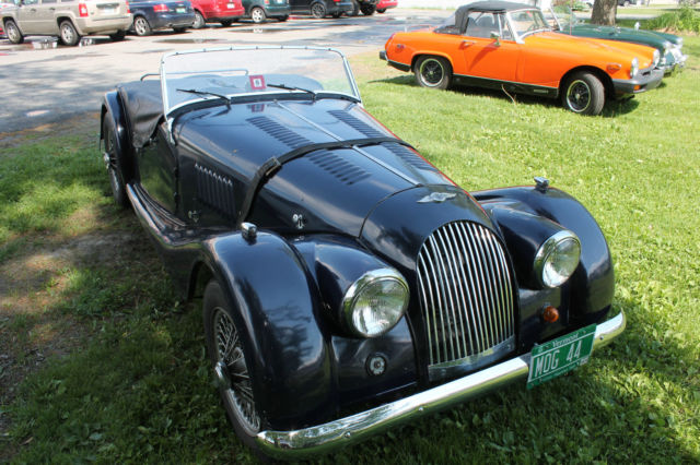 1966 Other Makes Morgan 4/4 RHD  4/4  RHD