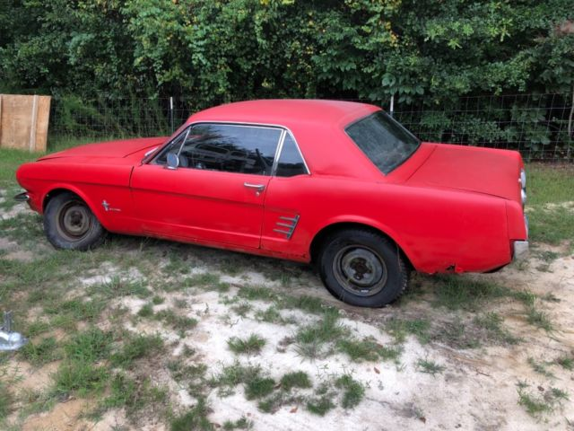 1966 Mustang Parts >> 1966 Mustang Parts Car For Sale Photos Technical Specifications