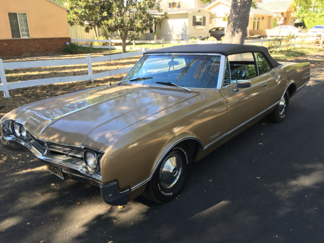 1966 Oldsmobile Eighty-Eight 88
