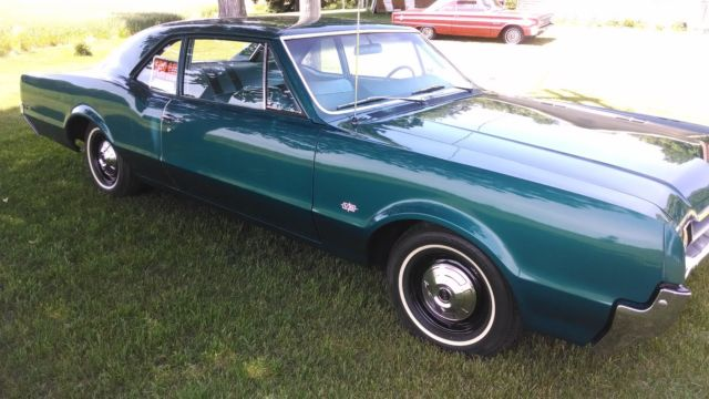1966 Oldsmobile Other