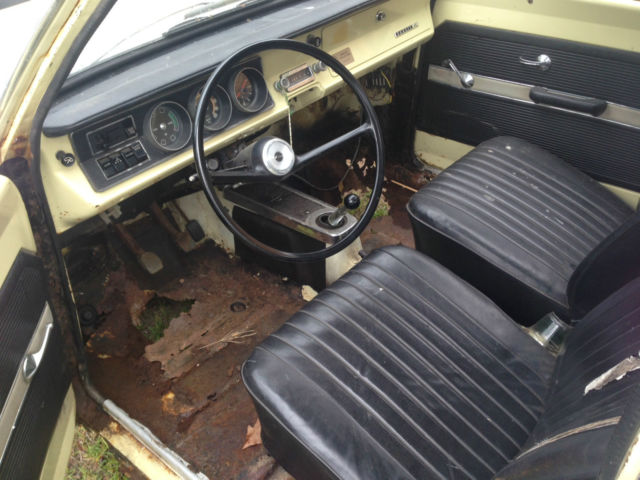 Toyota Traverse City >> 1966 Opel Kadett for sale: photos, technical specifications, description