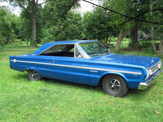 19660000 Plymouth Other