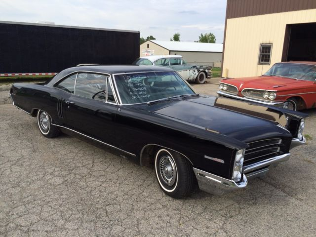 1966 Pontiac Other 2+2