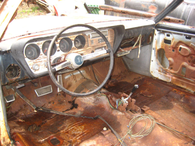 1966 pontiac gto 389 tri power air condition power antenna restoration project for sale: photos ... air conditioning wiring diagram 66 gto #14