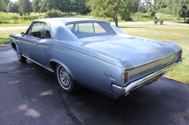 Pontiac Tempest Custom All Original on Pontiac Straight 8 Engine Parts