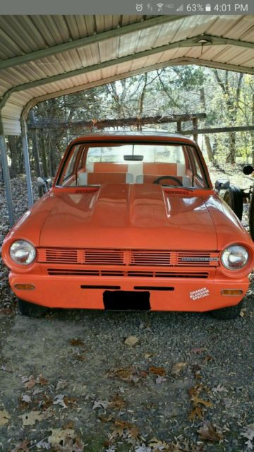 1966 Other Makes Rambler