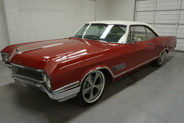 1966 Buick Other Gran Sport