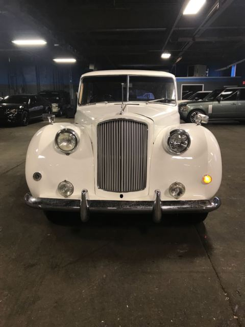 1966 Rolls-Royce Other