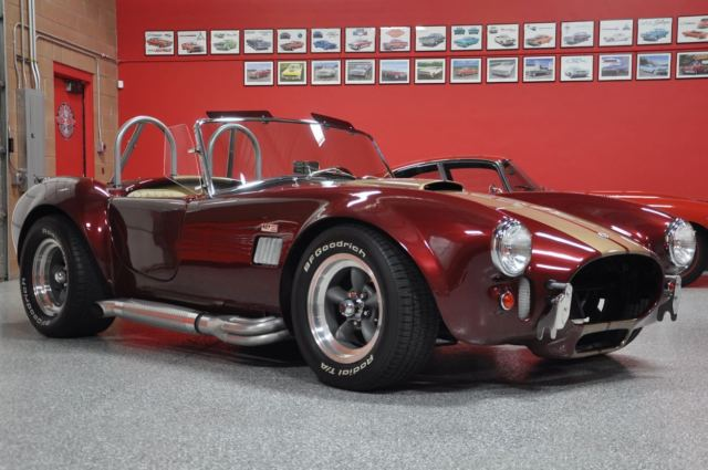 1966 Ford Other Shelby Cobra