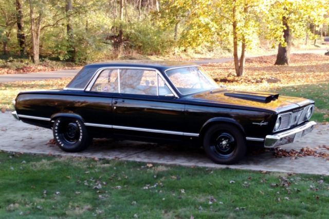 1966 Plymouth Other Signet