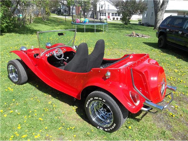 1966 volkswagen beetle baja sand rail dune buggy for sale: photos