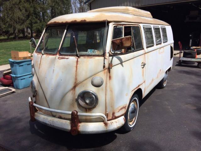 1966 volkswagen bus so42 westy camper for sale: photos, technical