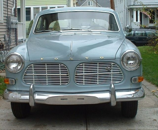 1966 Volvo Other 122 S