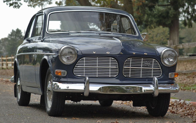 1966 Volvo Other - Show Quality 122 Coupe -