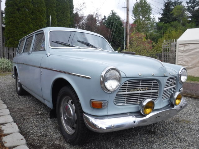 1966 Volvo Other WAGON
