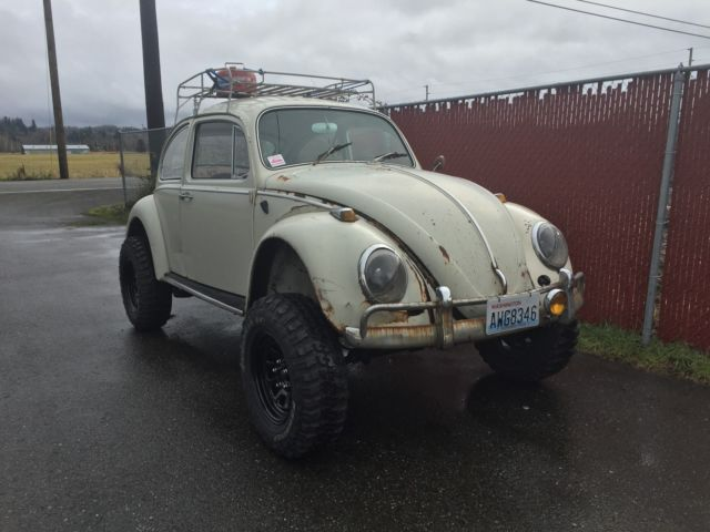 1966 vw beetle 9 lift baja prerunner for sale photos technical specifications description. Black Bedroom Furniture Sets. Home Design Ideas
