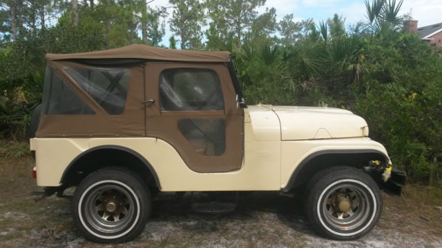 1966 willys cj5 jeep for sale photos technical. Black Bedroom Furniture Sets. Home Design Ideas