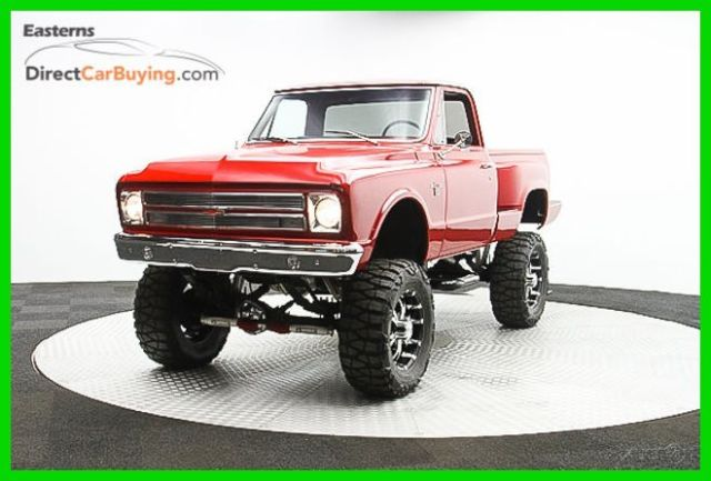 1967 Chevrolet Other 2DR PICKUP