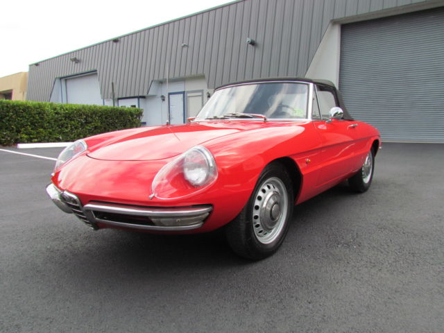 1967 Alfa Romeo Other