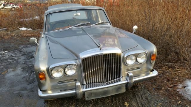 1967 Bentley Other t1