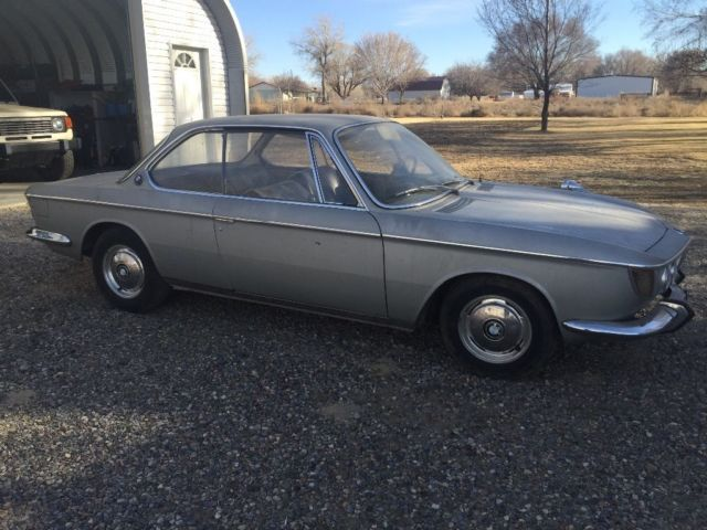 1967 BMW Other