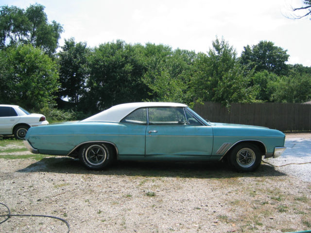 1967 Buick Other GS 400