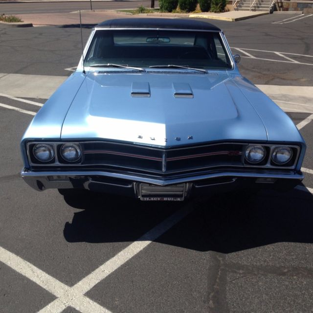 1967 Buick Other California GS