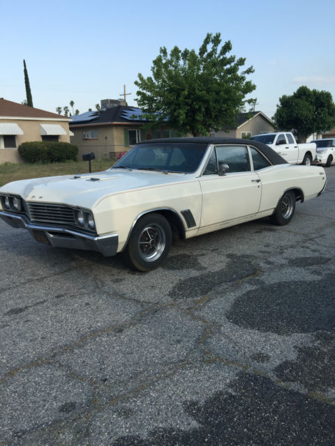 1967 Buick Other