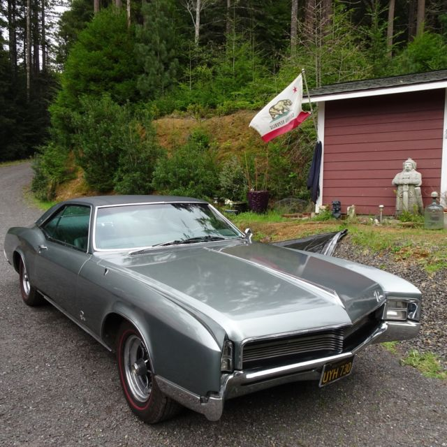 Buick Cars For Sale: 1967 BUICK RIVIERA (NUMBERS MATCHING) For Sale: Photos
