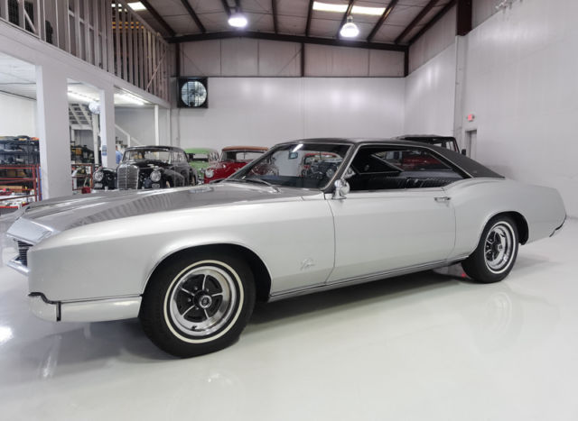 1967 Buick Riviera Sport Coupe