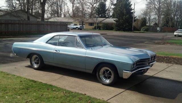 1967 Buick Special 49000 Original Miles
