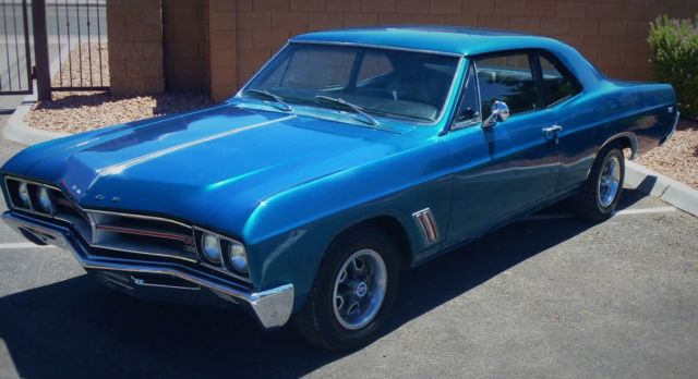 1967 Buick Other GS