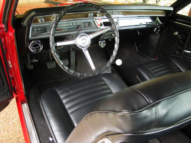 1967 Chevelle small block 4 speed bucket seats factory air