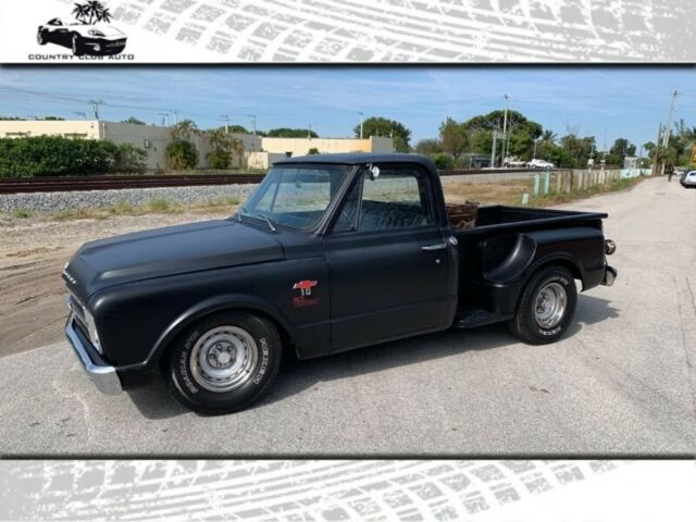 1967 Chevrolet Other Pickups --