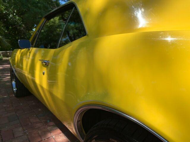 1967 Chevrolet Camaro Restomod - LS6 Engine - MUST SEE! for
