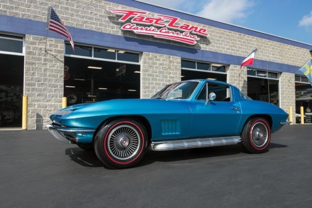 1967 Chevrolet Corvette Ask About Free Shipping!