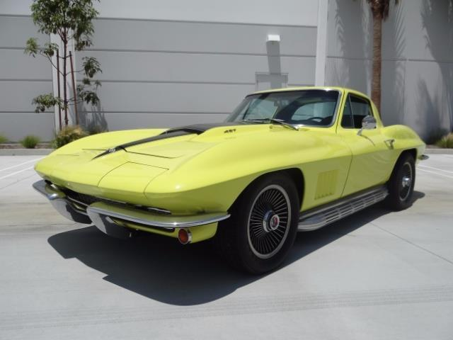 1967 Chevrolet Corvette L88 Tribute