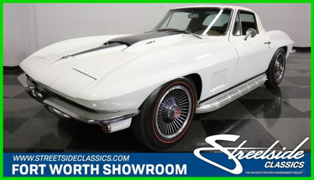 1967 Chevrolet Corvette Stingray L71