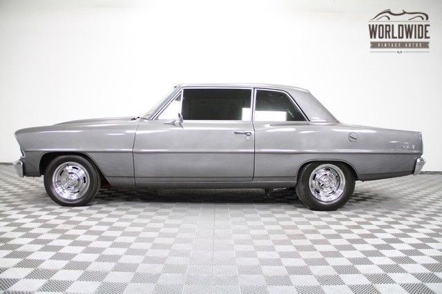 1967 Chevrolet Nova 355CI V8 4 WHEEL DISC AUTO