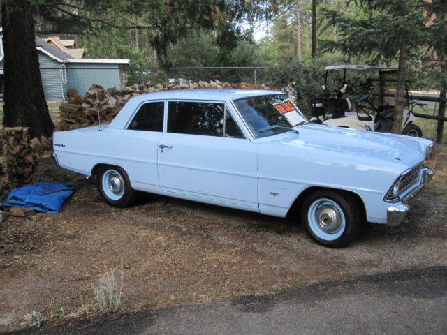 1967 Other Makes chevy ll