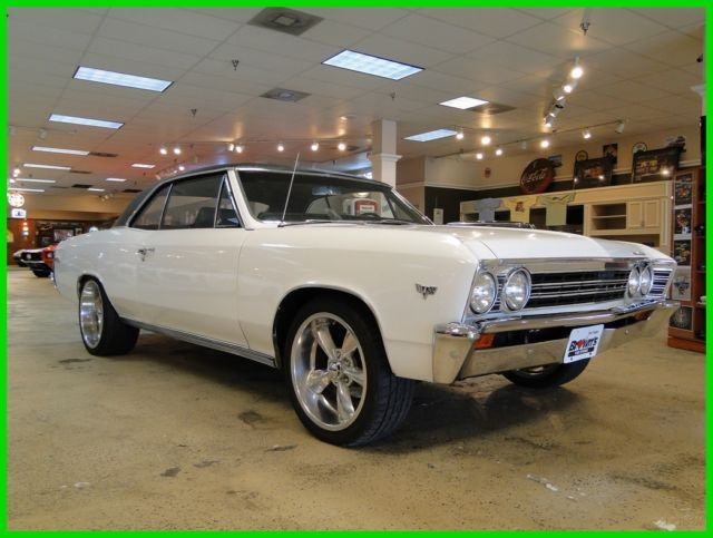 1967 Chevrolet Chevelle COMING SOON!
