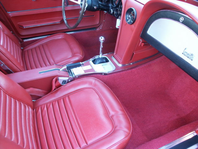 1967 corvette 427 l88 430hp red red convertible m22 radio heater delete 2 tops for sale photos. Black Bedroom Furniture Sets. Home Design Ideas