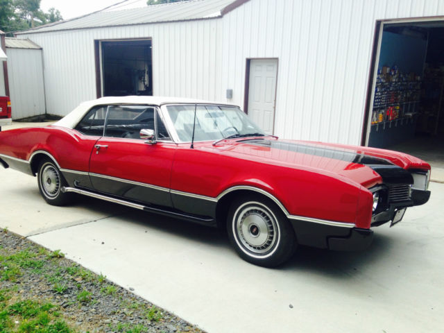 1967 Oldsmobile Eighty-Eight DELTA 88
