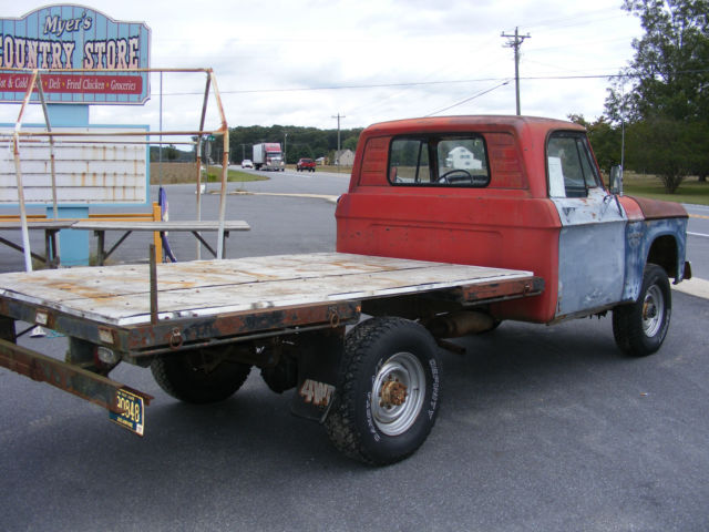 1967 Dodge Other Pickups w200