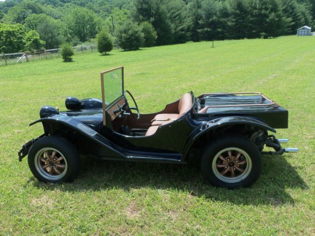 1967 DUNE BUGGY VW 1924 MODEL T REPLICA BODY for sale