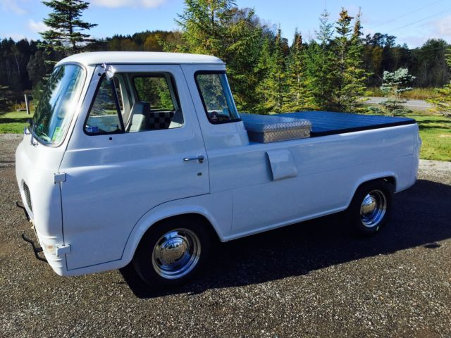 1967 Ford Other Pickups ECONOLINE